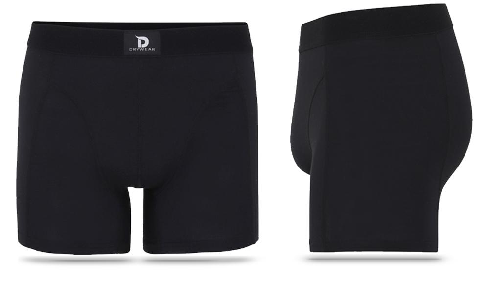 Standard boxershorts fra DRYWEAR