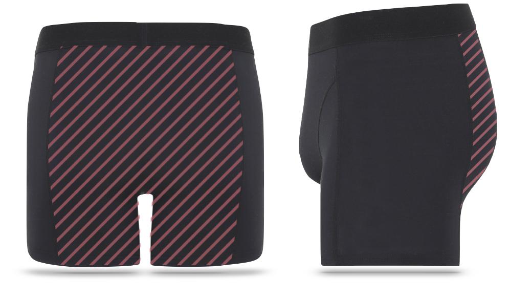 Svedstoppende boxershorts